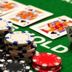 online poker platform