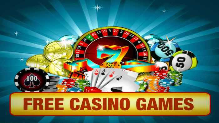 enjoy casino games