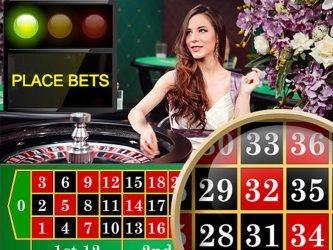 Live Roulette Information