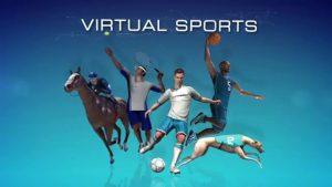 Virtual Sports Betting